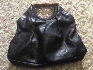 Gucci Bamboo Handtasche Original