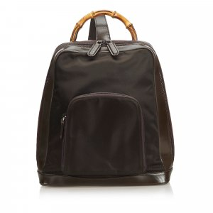 34c2271672eb8e Gucci Backpacks at reasonable prices | Secondhand | Prelved