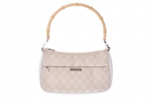 Gucci Bamboo Shoulder Bag