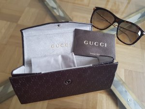 gucci bamboo sonnenbrille