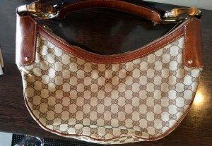 Gucci Bamboo Tasche Original