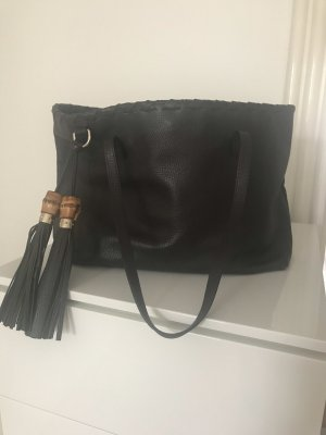 Gucci Bamboo tote shopper Tasche