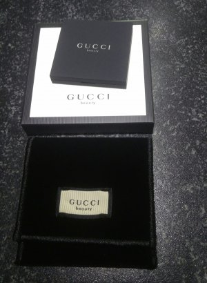 Gucci Porte-clés noir