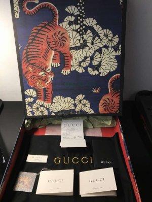 Gucci Bengal SS17 Kollektion Messenger Bag / Neuwertig