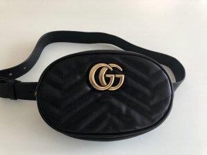 Gucci Sac seau noir