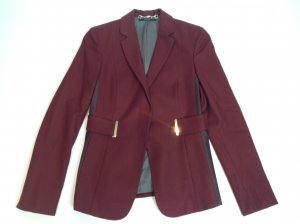 Gucci Blazer Bordeaux Gr. IT 38 / D 34