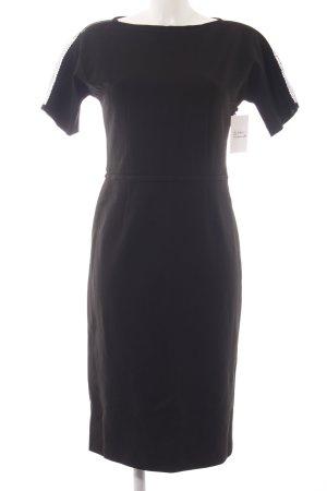 Gucci Bleistiftkleid schwarz Elegant