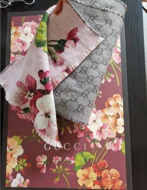 Gucci Bloom Schal Damen 100% Wolle