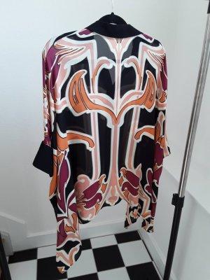 Gucci Moda multicolore Seta