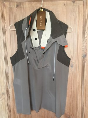 Gucci Bluse Shirt S 36 Seide