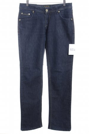 Gucci Boot Cut Jeans dunkelblau Casual-Look