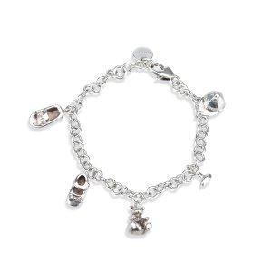 Gucci Boule Charm Bracelet
