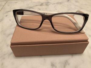 Gucci Glasses grey-white