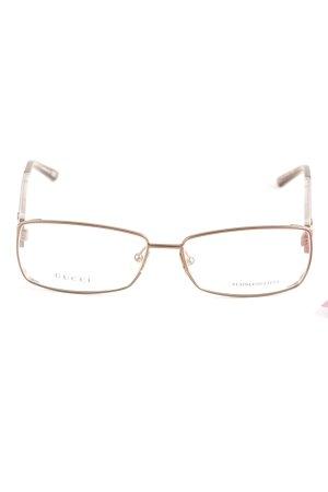 """Gucci Glasses """"GG 2816"""" bronze-colored"""