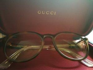 Gucci Bril brons