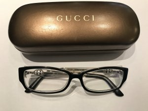 Gucci Brille in sehr gutem Zustand