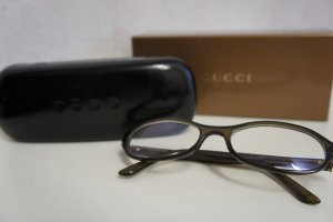 Gucci Brille inkl. Etui und original Verpackung