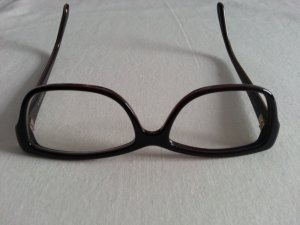 Gucci Glasses light brown-brown
