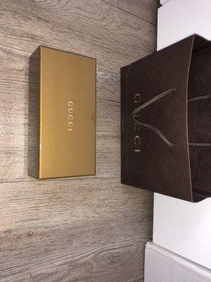 Gucci Zonnebril bruin