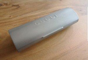 Gucci Glasses silver-colored