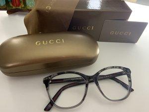 Gucci Bril veelkleurig