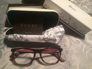 Gucci Brillengestell inkl. Etui + Zertifikat