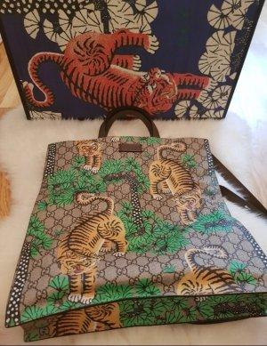 Gucci Canvas Bengal Tasche