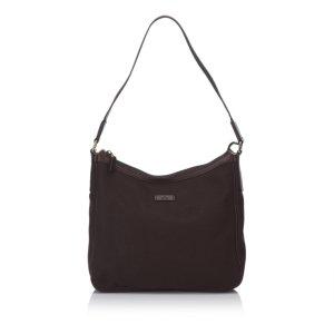 Gucci Shoulder Bag dark brown