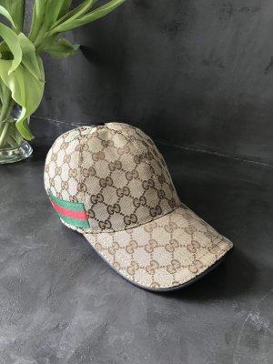 GUCCI Cap 100% Original