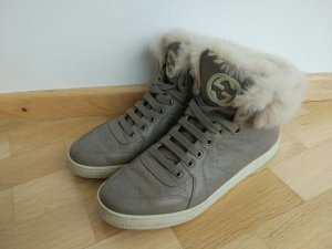 Gucci classic collection with fur
