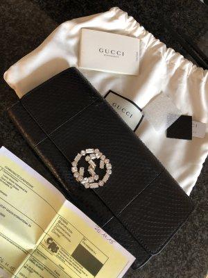 Gucci Clutch black