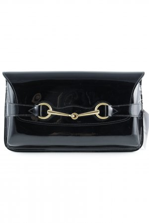 "Gucci Bolso de mano ""Clutch Black"""