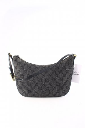 Gucci Clutch black simple style