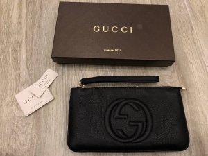 Gucci Clutch Tasche Portemonnaie Pochette