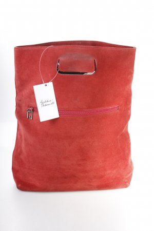 Gucci Clutch brick red simple style