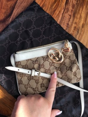 Gucci Crossbody Bag Monogramm