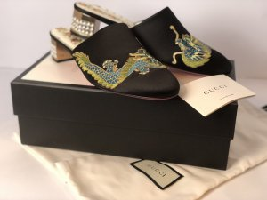 Gucci Damen Absatzschuhe Neu Große-38 LP-€790