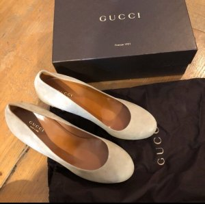 Gucci Damen Pumps High Hills