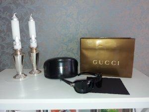 Gucci Square Glasses black