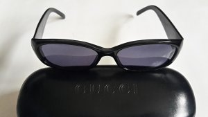 Gucci Retro Glasses black acetate