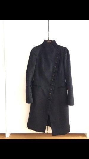 Gucci Damenmantel schwarz