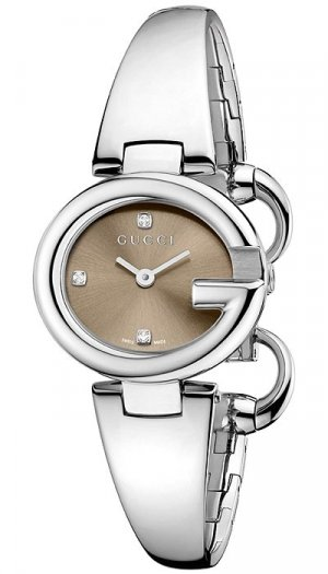 Gucci Watch Clasp silver-colored-bronze-colored