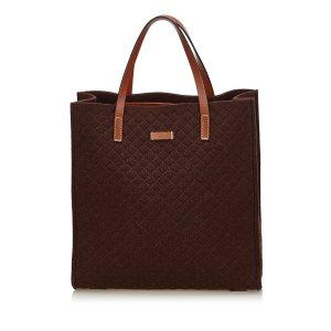 Gucci Diamante Tote Bag