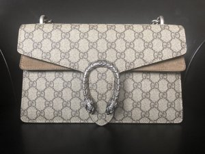 Gucci Borsa a tracolla beige-talpa
