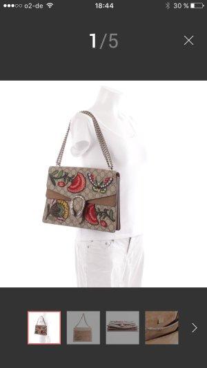 Gucci Dionysus Handtasche Bag Blogger Marmont Luxus Top