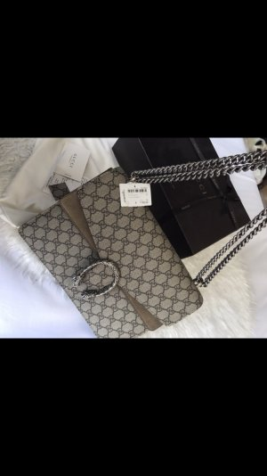 Gucci Dionysus Medium Rechnung wie neu Blogger