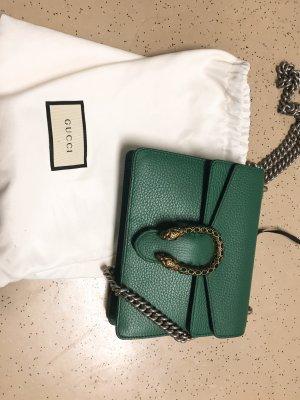 Gucci Shoulder Bag forest green