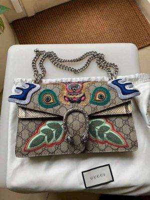 Gucci Dionysus mit Schlangenleder