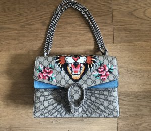 Gucci Dionysus Shoulder Bag Tiger