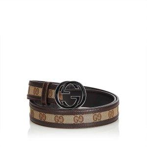 Gucci Belt beige